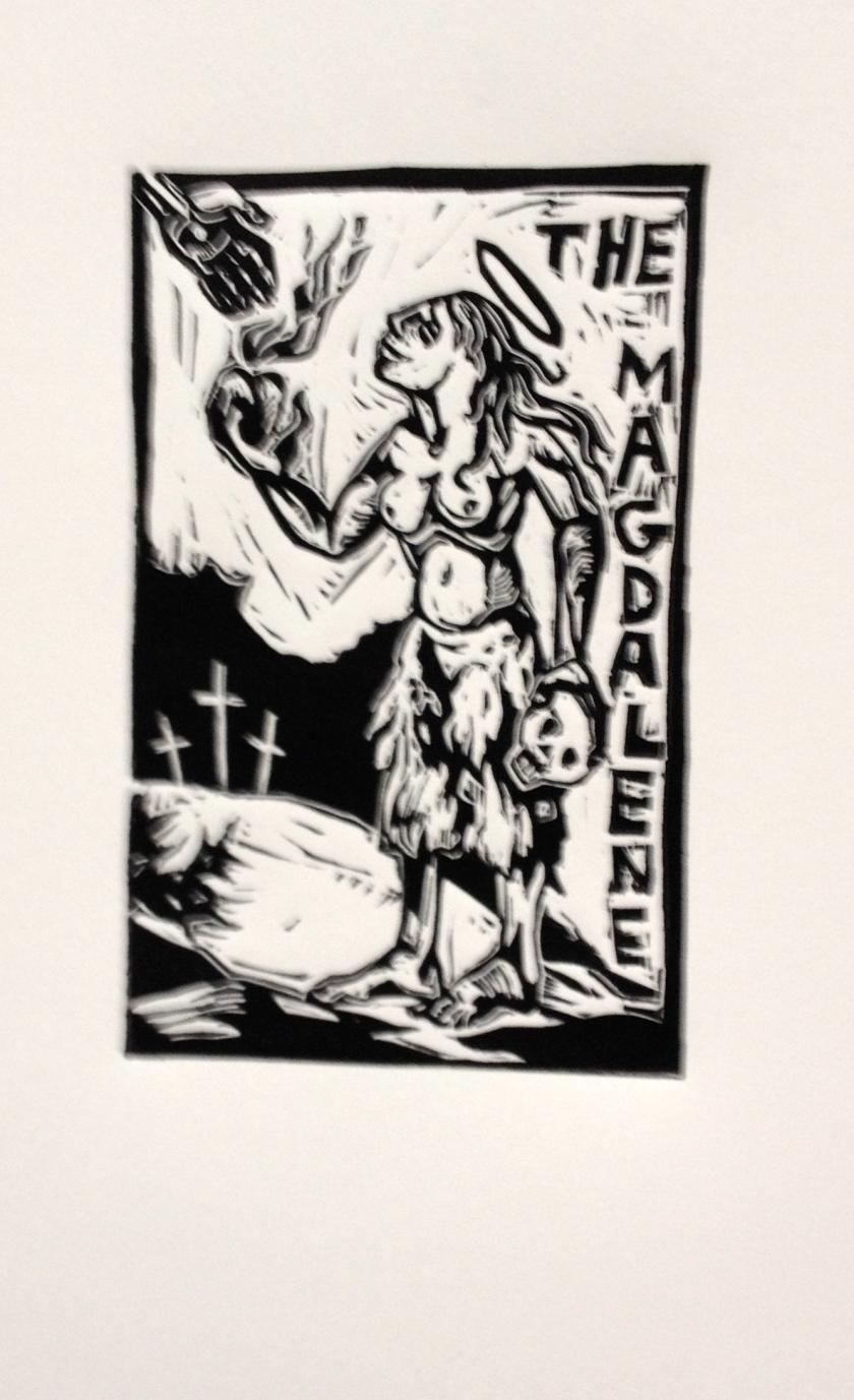 Greco-Magdalene:reject