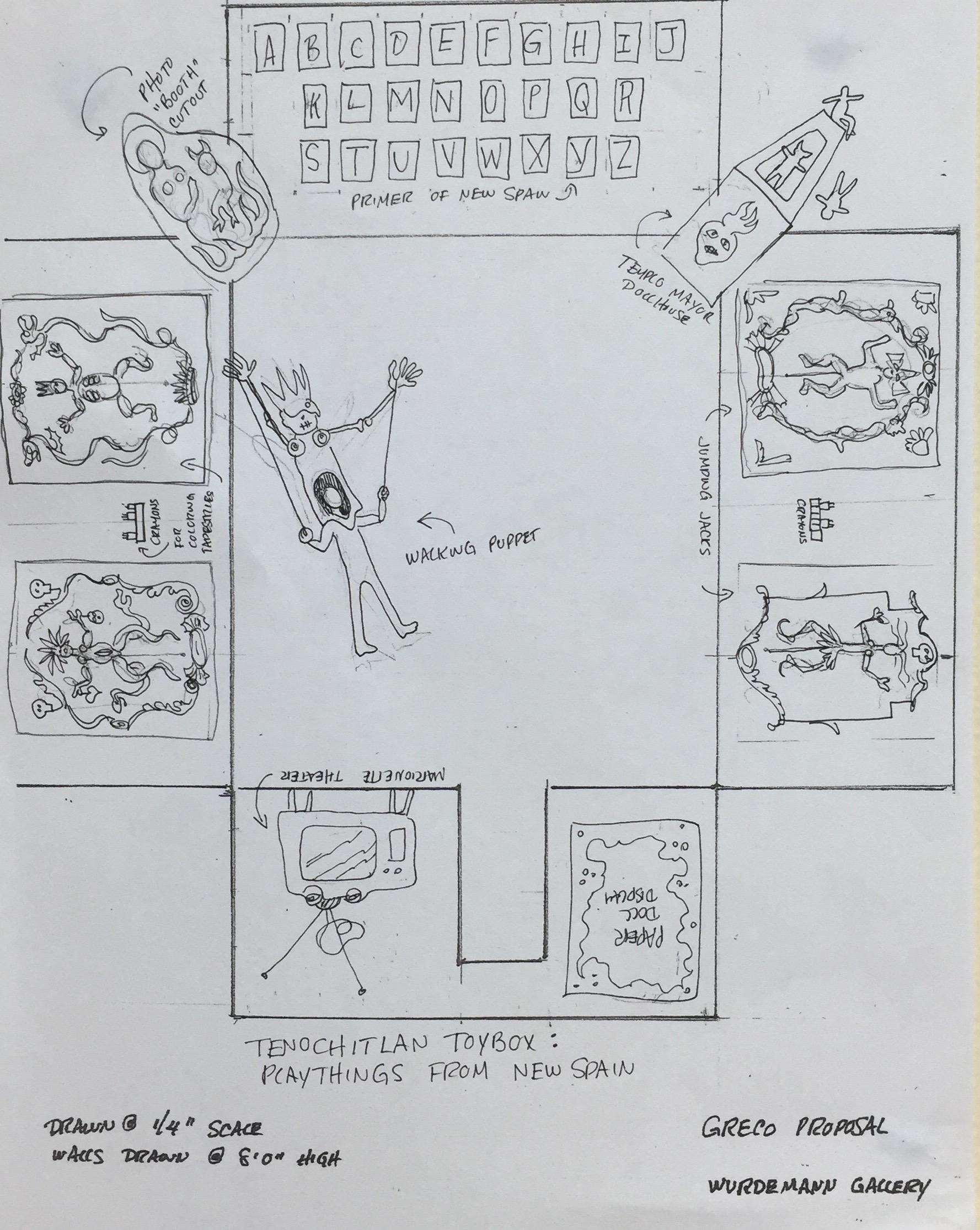12-Installation Schematic