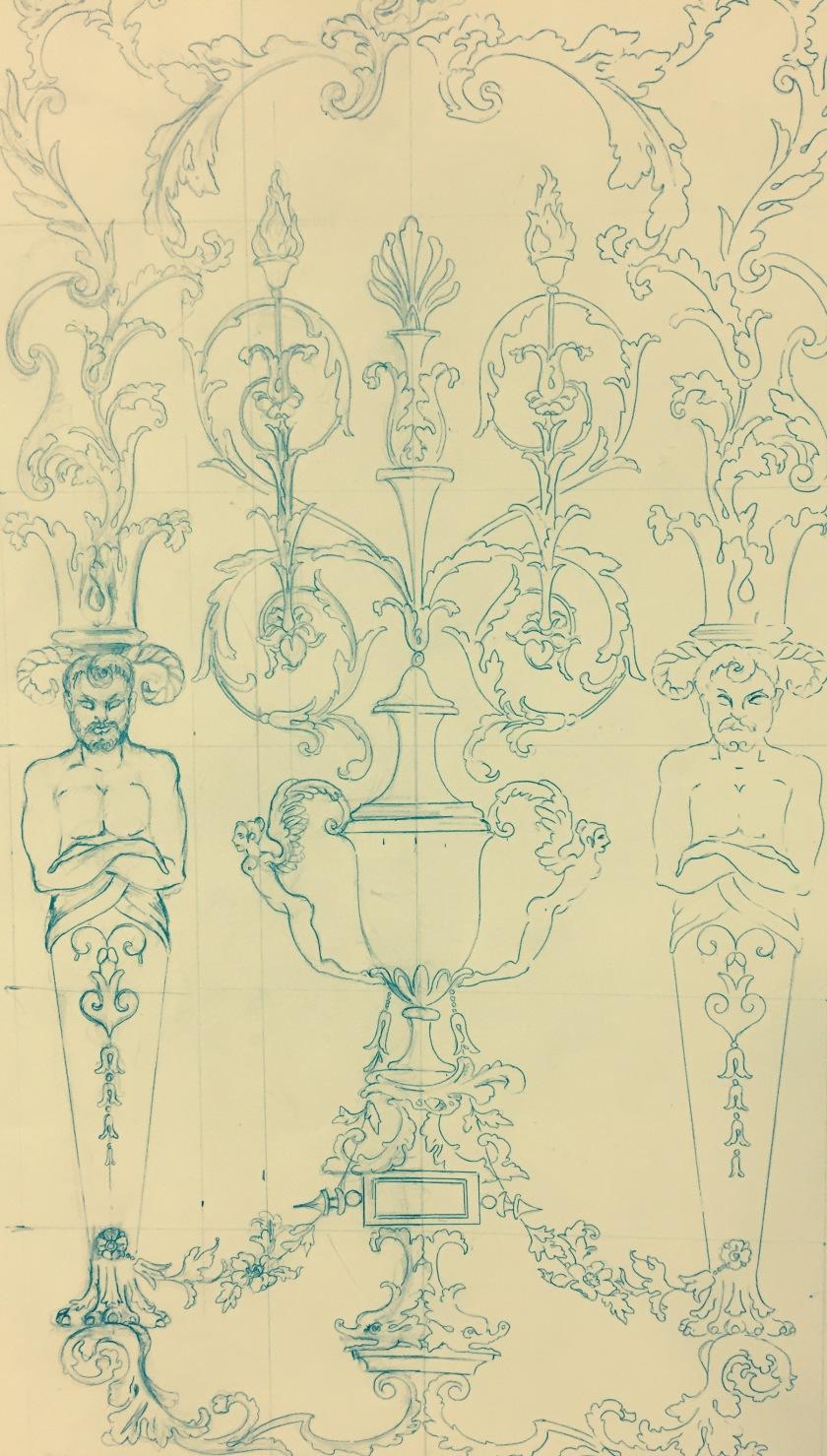 Decorative Painting – Boondocks Babylon